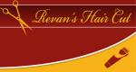 Revan's Hair Cut