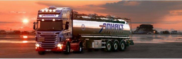 Anhalt Logistics in 21147 Hamburg