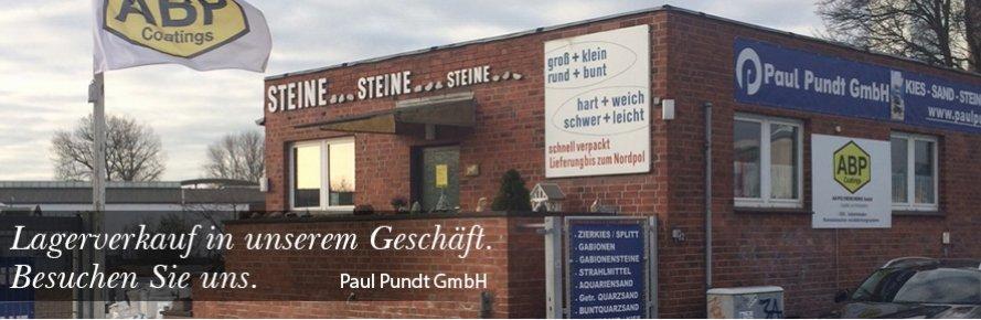 Steinhandel Hamburg paul pundt kies und sandhandel in hamburg logistikwelt24