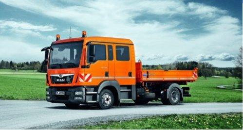 Tiemann Nutzfahrzeuge Bremen in 28199 Bremen