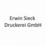 Erwin Sieck Druckerei