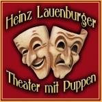 Theater mit Puppen
