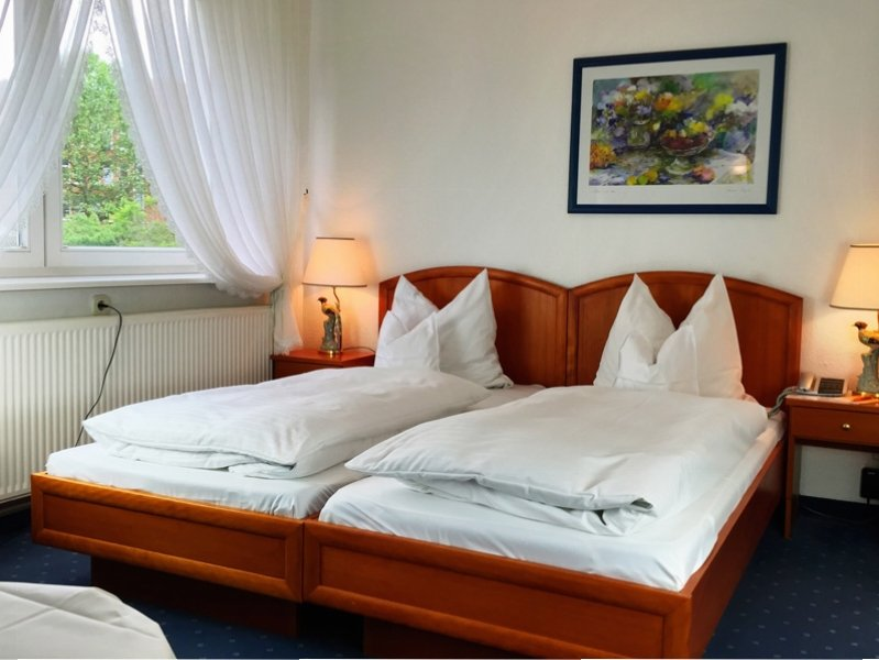 Hotel Consul in 24103 Kiel