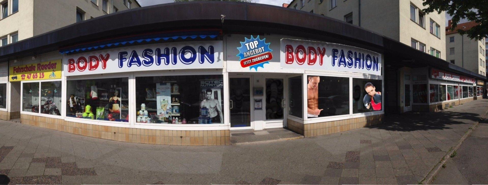 body fashion in 23554 l beck logistikwelt24. Black Bedroom Furniture Sets. Home Design Ideas