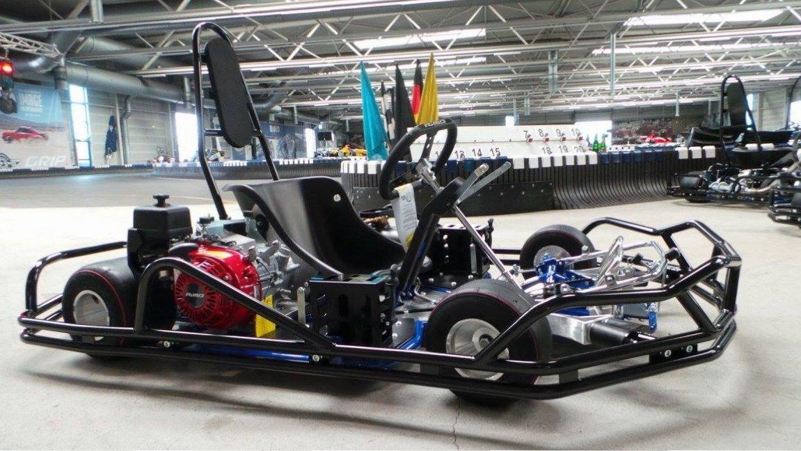 Schumacher's Motodrom GmbH in 29646 Bispingen