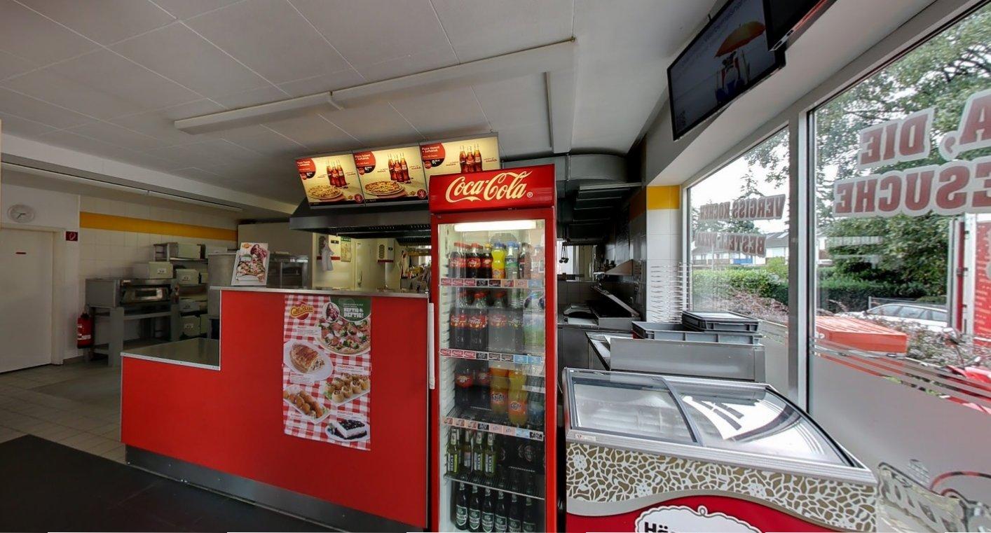 Call a Pizza (Schönböcken) in 23556 Lübeck