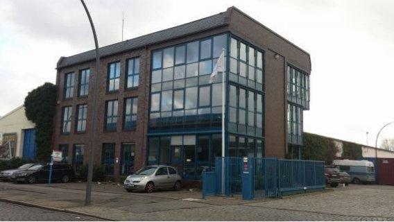 Siebert-Verkehrsschulungen Hamburg in 20539 Hamburg