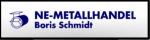 NE-Metallhandel Boris Schmidt Schrotthandel