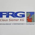 FRG Claus Siemer KG