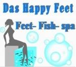 Das Happy Feet