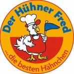Der Hühner Fred