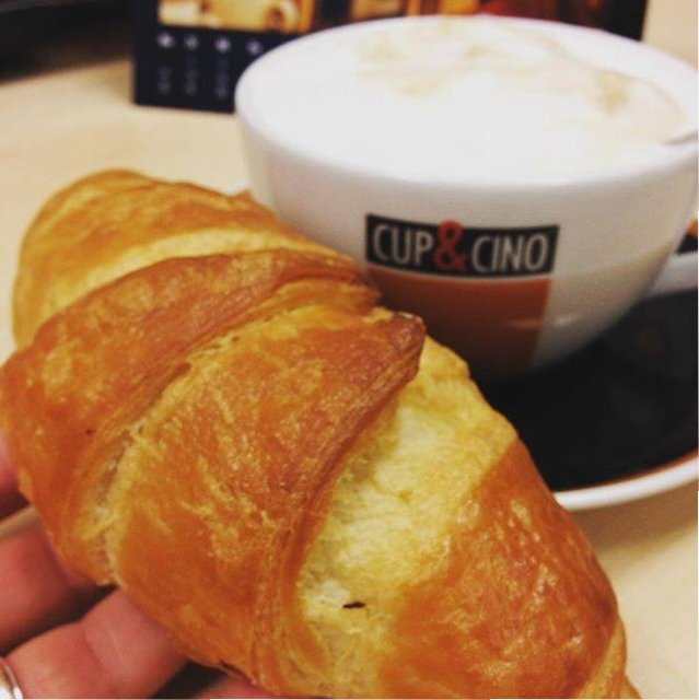 CUP&CINO Coffee House in 24103 Kiel