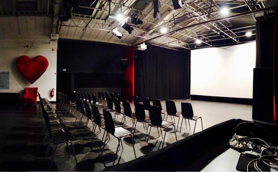 Scharlatan Theater in 20097 Hamburg