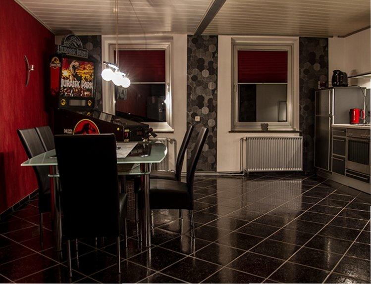 Dream night suite rees