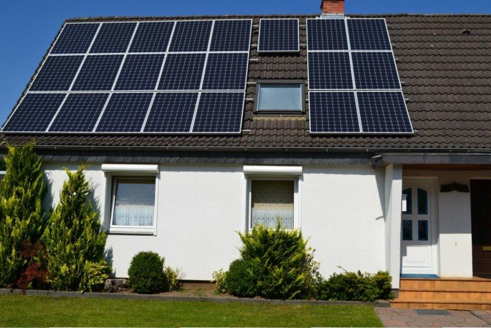 Nordic Solar in 22529 Hamburg
