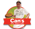Can's Pizza & mehr