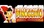 Pinocchio Grill-Service