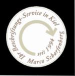 Beschriftungsservice Kiel