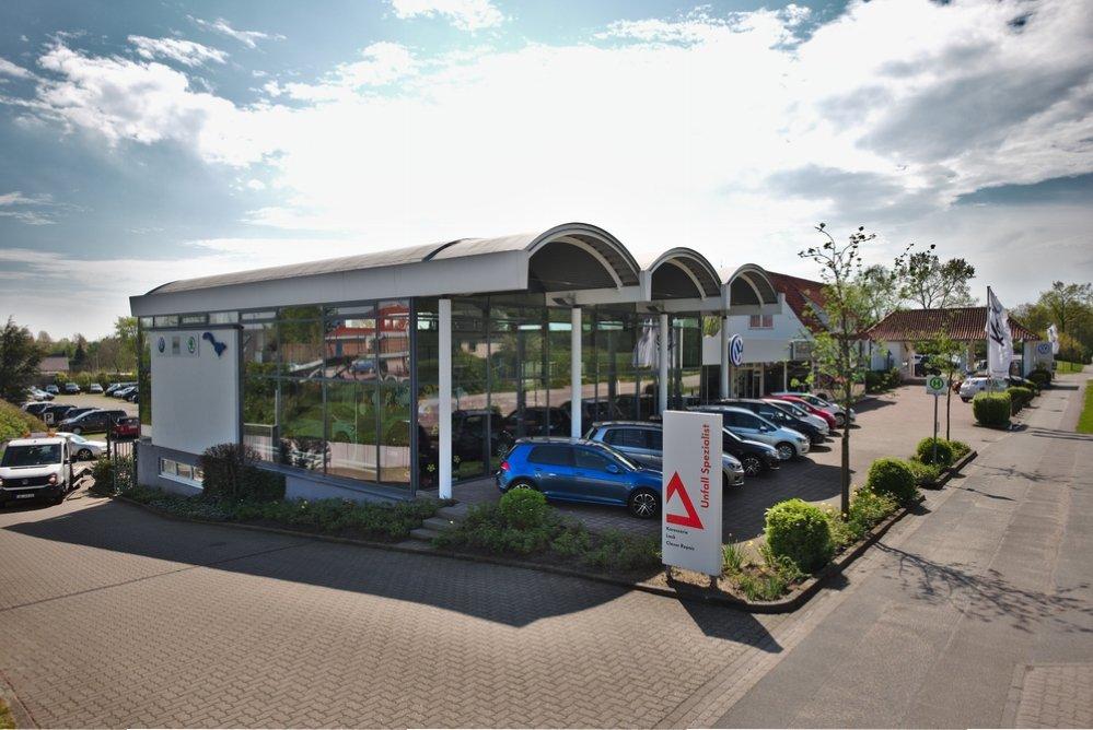 Autohaus Kath in Bordesholm in 24582 Bordesholm