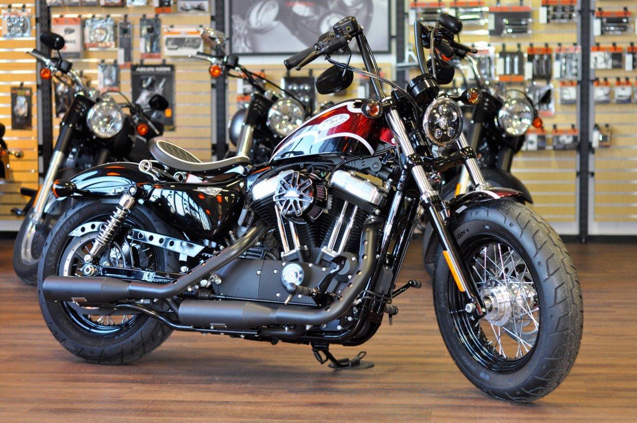 Harley-Davidson Kiel in 24111 Kiel