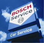 Bosch Service Klapper