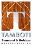 Tamboti Zimmerei und Holzbau Meisterbetrieb
