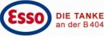 Esso - Die Tanke an der B404
