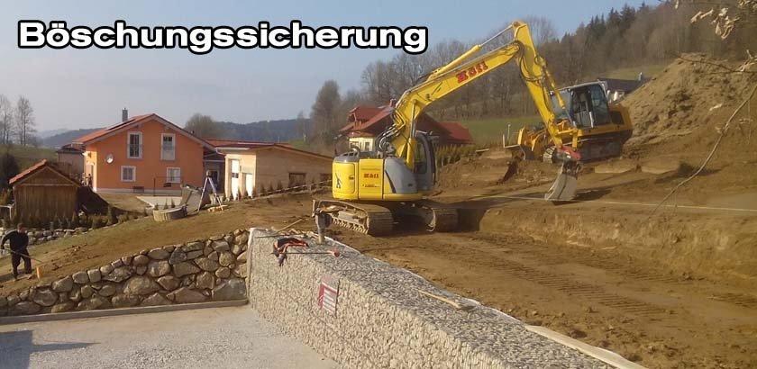 Höfl - Bau in 94157 Perlesreut