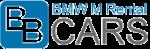 BB Cars BMW M Rental Germany