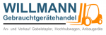 Gabelstapler Willmann