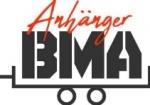 Anhänger BMA