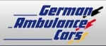 German Ambulance Cars