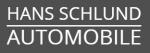Hans Schlund Automobile