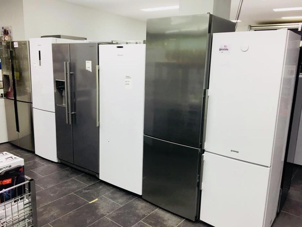Side By Side Kühlschrank Leise : Samsung rh j sl side by side kühlschrank in