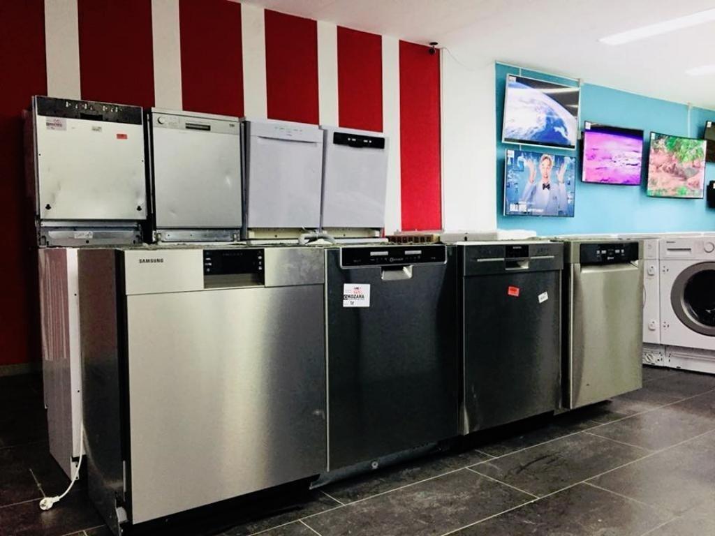 Side By Side Kühlschrank Kleine Tiefe : Samsung rh j sl side by side kühlschrank in