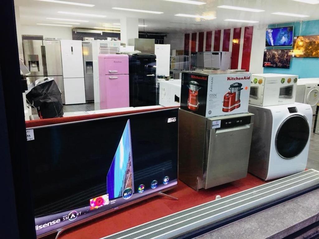 Kitchenaid Kühlschrank Side By Side : Beko side by side kühlschrank in