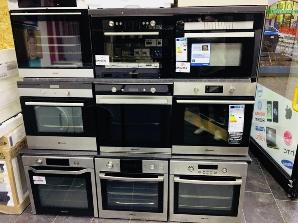 Amerikanischer Kühlschrank B Ware : Samsung rh j sl side by side kühlschrank in