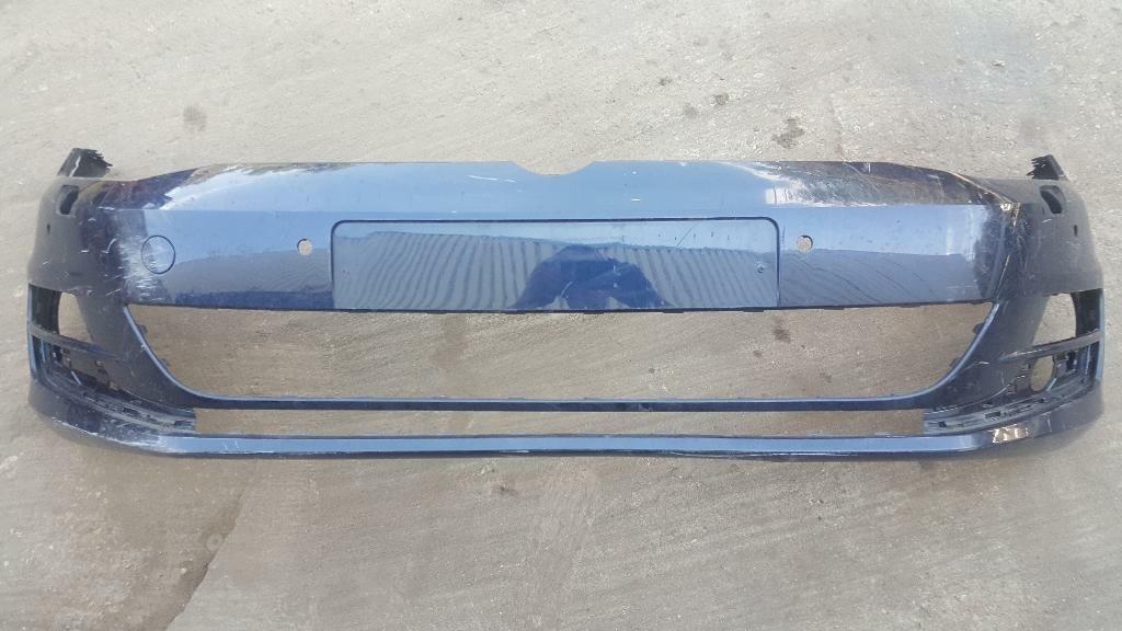 VW Golf 7 Stossstange Stoßfänger Vorne SRA PDC 5G0807221