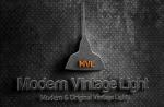 Modern Vintage Light