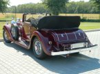 Horch 780 Sport-Cabriolet
